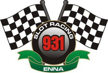 SLOT RACING 931 ENNA