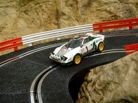 STRATOS RALLY MONT BLANC