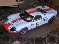 FORD GT 40 CLASSIC FLY